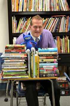 Teachers Find Many Reasons to Use Picture Books with Middle and High School Students