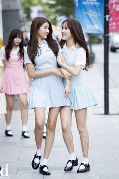 Gfriend Sowon Yuju