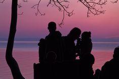 Pink Sky & Skygger! @Moesgaard #Karmaspot #aarhusbugten Aarhus, Pink Sky, Celestial, Sunset, Outdoor, Outdoors, Sunsets, Outdoor Games, The Great Outdoors