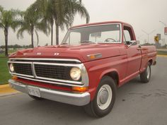 1970 Ford F100 - LMC Trucklife #yourtruckyourstory #lmctruck #lmctrucklife…