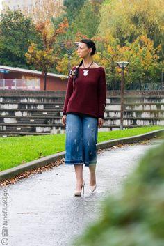 Ponto Moda: Enquanto não chove...