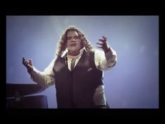 Jonathan Antoine | Because We Believe CLIP - YouTube