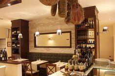 best small restaurant interior design - Google Search