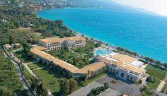 Peloponnese | Luxury Resorts Greece