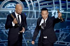 Oscars 2015: 9 Politically-Charged Acceptance Speeches