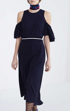 Tanya Taylor Pre Fall 2016 Look 25 on Moda Operandi