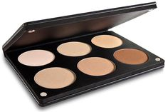 The Lipstick League - Fall Favorite! Youngblood Cosmetics Contour Palette | My Beauty Bunny