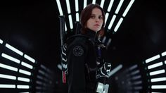 Jyn Erso, Rogue One