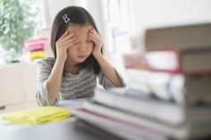 Learn What Triggers and How to Treat Tension-Type Headaches in Kids