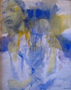 Ademaro Bardelli - Una posa per due colori