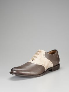 Just placed order for last pair on @GiltGroupe for Lace Up Nikko Oxfords