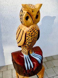 schnitzebitz.ch Wooden Sculptures, Chainsaw Carvings, Cars, Fitness, Home Decor, Glee, Luxury, Nature, Timber Wood