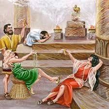 Resultado de imagen de jw.org imagenes con textos biblicos