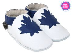 Toronto Maple Leafs Inspired Hand Made Soft sole by minitoes Toronto Maple Leafs, Babies Stuff, Baby Shoes, Inspired, Trending Outfits, Handmade Gifts, Inspiration, Clothes, Etsy