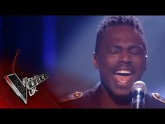 Mo performs 'Unsteady': Winner's Song | The Final | The Voice UK 2017 - YouTube