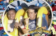 24 of the Best Photos Ever Taken of People On Roller Coasters