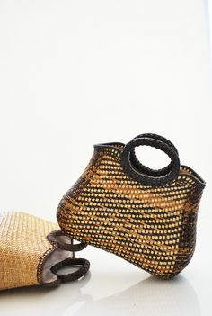 CLUTCH BAGS   KAYU   NOT JUST A LABEL