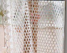 Crochet Patterns Crochet curtain patternCrochet stitches C rochet ing crochet curtains, patterns , filet patterns , filet curtains...