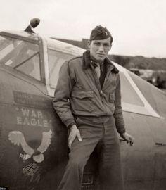 When Men were Men! WW2 Fighter Pilot