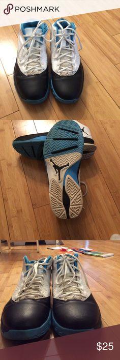 Nike Jordan court vision '99
