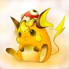 Raichu and dat...other.....guy...uhh.....yeah.