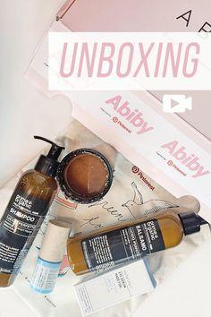Abiby box in collaborazione con Pinterest ha creato la box Green for Clean con dei prodotti naturale, per una beauty routine clean. 💚  #abibyxpinterest #greenforclean Body Scrub, Organic Skin Care, Skin Care Tips, Body Care, Routine, Natural Hair Styles, Beauty Hacks, Box, Inspiration