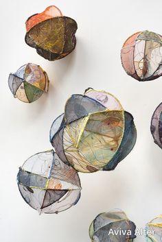 Love Collage, Paper Collage Art, Paper Art, Textile Sculpture, Abstract Sculpture, Sculpture Art, Textiles, Sculpture Lessons, Protest Art