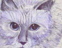 """Check out new work on my @Behance portfolio: """"Animals - pen and markers"""" http://be.net/gallery/43420845/Animals-pen-and-markers"""