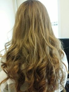 Maitai blow out by Dany for rowa.nyc