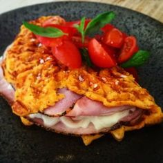 """Sweetpotato vafler """"Sense""""   Gastrosita Healthy Recipes For Weight Loss, Low Carb Recipes, Food N, Food And Drink, Sweet Potato, The Best, Meal Prep, Healthy Eating, Brunch"""