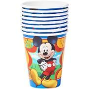 Walmart: Drinking Cups, 9oz, 8pk, Mickey Mouse