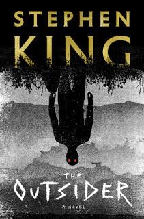 New Release Tuesday King Book Stephen King Books The Outsiders