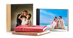 Create beautiful DIY wedding albums, photo albums and wedding photo books at a FRACTION of the cost and in half the time. Same low prices for everyone