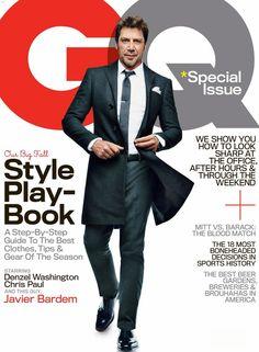 Men in Magazines - OMG