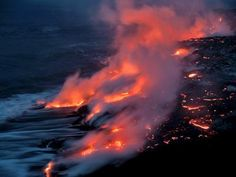 Kīlauea, big island, hawaii