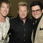Rascal Flatts Reveal That They Almost Broke Up