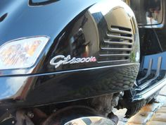 VESPA GTS 300 SUPER BLACK 2010 | eBay Vespa Gts, Riding Helmets, Ebay, Black, Black People