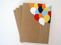 Rainbow balloons ~♡~