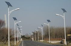 Illuminate all the roads with high strengthen, well designed #solarstreetlightpoleinindia http://goo.gl/CGiagG