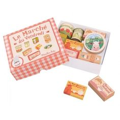 French Play Food for Noelle...SO getting this, asap!!