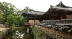 #Songgwangsa Temple in #Suncheon, Korea