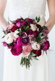 burgundy and blush wedding flowers - Google Search
