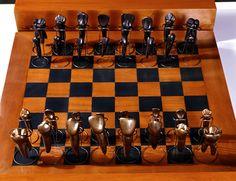 Top 15 Original Chess Sets