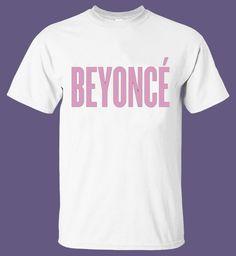 1c3764496f2 Beyonce T Shirt Clothing Design MyTeeShirt by MyTeeShirt on Etsy