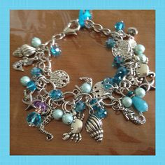 Women's Bracelets – Fine Sea Glass Jewelry
