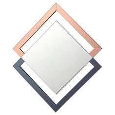 Liven up your home décor with the Two-Tone Diamond Wall Mirror, x Visit your local At Home store to purchase and find other affordable Home Décor. Diamond Wall, Wall Mirror, Mirrors, At Home Store, Location, Decoration, Wall Art Decor, Decorative Pillows, Triangle