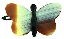 Camila Paris CP2241 Hair Accessories, Slide Butterfly Carnemarron (Hand Made) 2 ** This is an Amazon Affiliate link. Check out this great product.