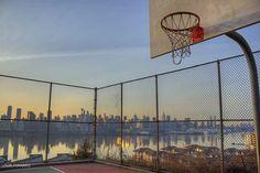 NYC basketball