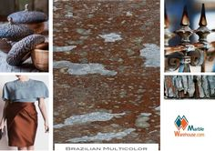 Brazilian Multicolor Slate Tile available on Discount Price - Brazilian slates are famous and it is listed at top in quality. We as a trusted brand we directly import it from Brazil and land it to your door step at very low cost The Slate, Door Steps, Wall Cladding, Discount Price, Brazil, Rio, Rustic, Country Primitive, Rustic Feel
