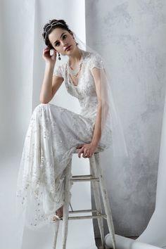 Mira Gown